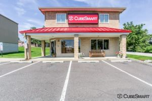 Photo of CubeSmart Self Storage - Langhorne