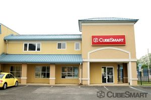 Photo of CubeSmart Self Storage - Freehold