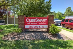 Photo of CubeSmart Self Storage - Fairfax