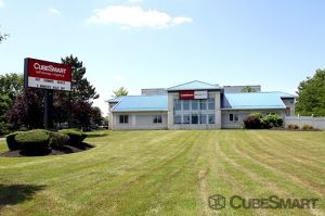 Photo of CubeSmart Self Storage - Montgomeryville