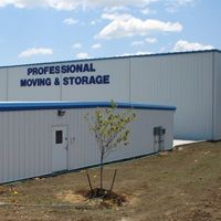 Photo of Professional Moving & Storage