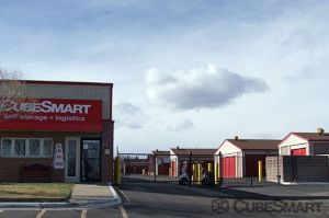 Photo of CubeSmart Self Storage - Denver - 1733 S Wadsworth Blvd