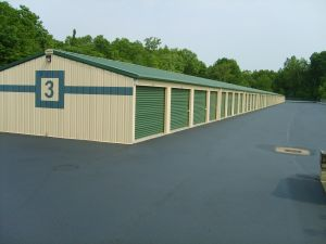 Photo of Kent Storage