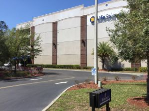 Photo of Life Storage - Orange Park - 600 Blanding Boulevard