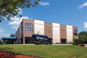 Photo of Life Storage - Atlanta - Briarwood Road
