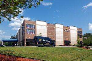 Photo of Life Storage - Atlanta - Briarwood Road
