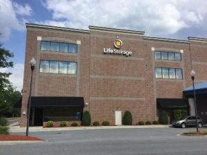 Photo of Life Storage - Woodstock