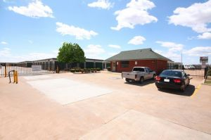Photo of SecurCare Self Storage - Edmond - NW 178th St.