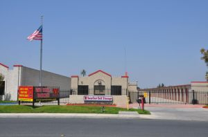 Photo of SecurCare Self Storage - Riverside - Felspar Street