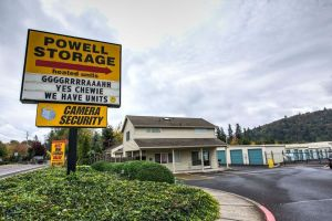 Photo of Powell Storage