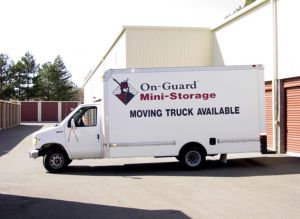 Photo of On Guard Mini Storage, Richland