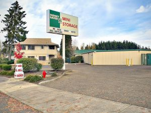 Photo of Money Saver Oregon City II & Top 20 Self-Storage Units in Oregon City OR w/ Prices u0026 Reviews