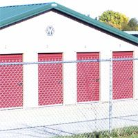 Photo of Quality Self Storage of Lexington