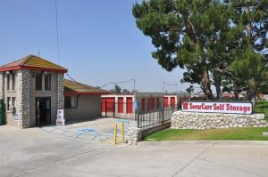 Photo of SecurCare Self Storage - Riverside - Mission Blvd
