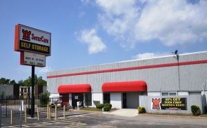 Photo of SecurCare Self Storage - Tulsa - S Garnett Rd.