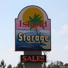 Photo of Island Storage
