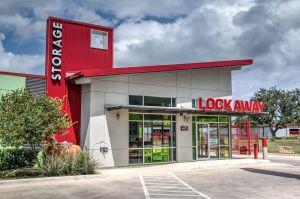 Lockaway Storage   DeZavala. 6075 DeZavala Rd San Antonio ...