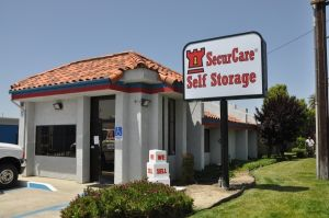 Photo of SecurCare Self Storage - Hemet - East Florida Avenue