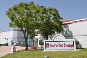 Photo Of Securcare Self Storage San Bernardino Hallmark Parkway