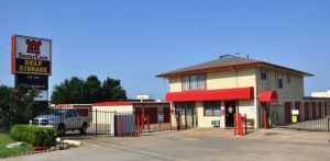Photo of SecurCare Self Storage - Tulsa - S Sheridan Rd.