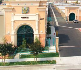 Photo of Vault Self Storage - Long Beach