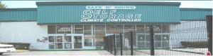 Safe N Sound Self Storage - Groton
