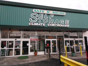 Photo of Safe N Sound Self Storage - Groton