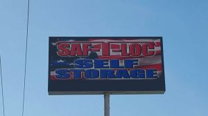Photo of Saf-T-Loc Self Storage -Seymour Highway