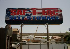 Photo of Saf T Loc Storage - 10th Street