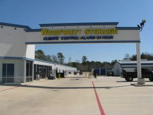 Photo of Woodforest Storage