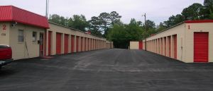 Photo of SecurCare Self Storage - Longview - West Loop 281