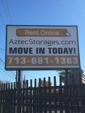 Photo of Aztec Storage Houston-Oak Forest- Heights