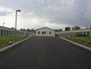 Photo of Axis Frazer Self Storage