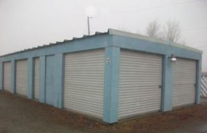 Photo of Axis Hazleton Self Storage