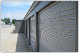 Photo of Axis Gloucester Self Storage