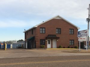 Photo of AC Self Storage - Memphis - 6105 Apple Tree Dr