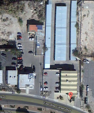 Photo of Executive Center Self Storage & Top 20 Self-Storage Units in El Paso TX w/ Prices u0026 Reviews