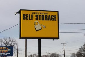 Photo of West Ridge Self Storage
