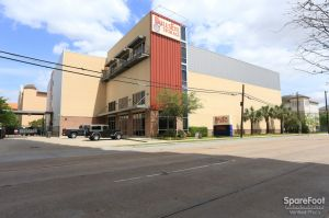 Photo of Bullseye Storage - W. Dallas