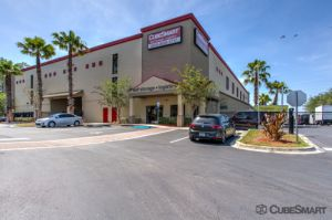 Photo of CubeSmart Self Storage - Orlando - 10425 S John Young Pkwy