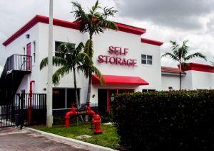 Photo of CubeSmart Self Storage - West Palm Beach - 5058 Forest Hill Blvd