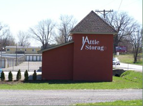 Photo of Attic Storage - Platte City