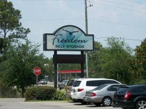 Photo of Freedom Self Storage - Fort Walton Beach - 1500 Freedom Self Storage Rd