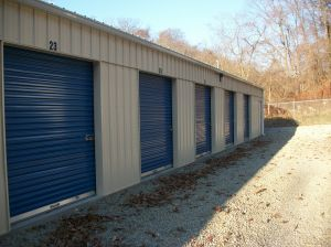 Photo of SCR Self Storage