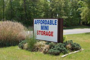 Photo of Affordable Mini-Storage