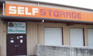 Photo Of Big Tree Self Storage