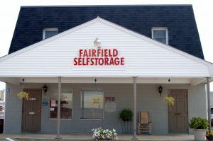 Fairfield Self Storage 752 Lord Dunmore Dr Virginia Beach