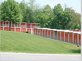 Photo of Fort Knox Self Storage - Frederick