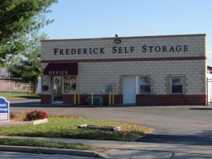 Photo of Frederick Self Storage