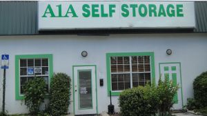 Photo of A1A Self Storage